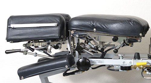 Amerikanische Chiropraktik