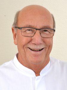 Heilpraktiker Franz-Dieter Schmidt